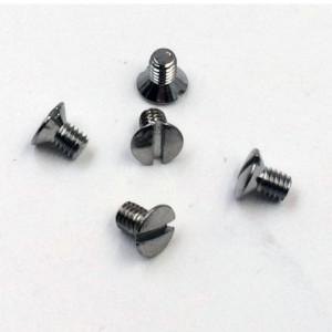 Гвинт кріплення голкової пластини 207S17003 для оверлоків